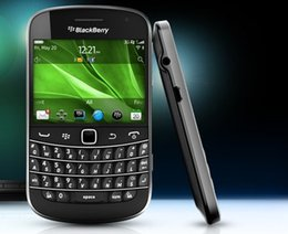Wholesale Blackberry Original unlocked Blackberry Bold Touch mobile phone MP Camera GB Internal memory MB RAM Refurbished