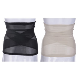 Wholesale Worldwide Store Ultrathin Tummy Shaper Waist Belly Band Invisible Slimming Shapewear Promotion Hot
