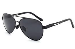 Wholesale Sunglasses For Men Polarized Sun Glasses Polar Sunglass High Quality Al Mg Foot Mens Oversized Sunglases Luxury Designer Sunglasses L7A0