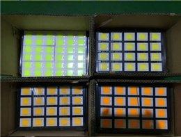 Wholesale watts VAC Brightness COB Driverless AC COB Area LED Module for streetlight High bay light downlight