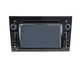 Wholesale Special for opel astra car multimedia touch screen car dvd player with gps navigation SWC iPhone dvd radio