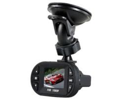 Éclairage de la rampe à vendre-HotItem écran 1.5 TFT Caméra 1080P HD pour véhicules avec 12 lumières (noir) Caméra de véhicule boom