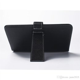 Wholesale 7 quot Inch PU Leather Keyboard Stand Case for Tablet pc Epad Apad MID Laptop Notebook Micro USB Standard USB