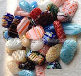 Wholesale 100g Colorful Crystal Stone Rocks Gemstone Specimen Aquarium stones F407