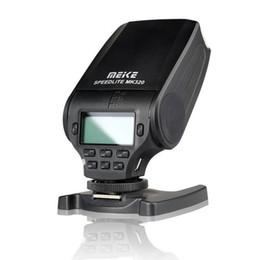A7s sony en venta-Meike MK-320S HSS Master (GN32) Flash Speedlite TTL para Sony A7II A7S A7R
