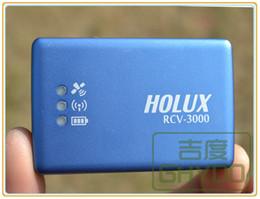 Wholesale Holux RCV Bluetooth Wireless GPS Receiver Data Logger with EzTour for Laptop PC Advanced M C M