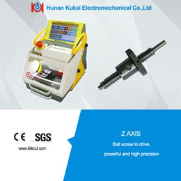 Wholesale SEC E9 key cutting machine auto smart locksmith tools professional locksmith tools suppliers key machine