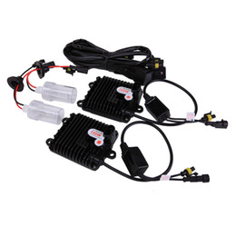 12V 100W H11 9005 9006 Xenon HID Conversion Kit NEW GOOD