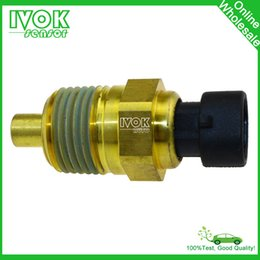 Wholesale Brand New Coolant Temperature Sensor For Cummins Dodge Dokata Pick Up Sport Utility Van Wagon