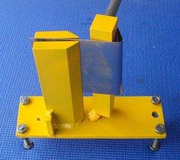 Wholesale Sheet Metal Plate Bending Machine Tool Hand Manual Mini Household Equipment