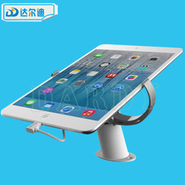 Tablet PC Anti-theft Display Alarm Stand Security System Sensor With Claw Clamp Gripper Multiple Ports Alarm System