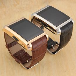 Wholesale Cheapest Fitness Wrist Watches - 2016 Hot Sale Factory Wholesale Cheap F8 Plus Smart Watch Intelligent Bluetooth Smart Watch Mobile Phones