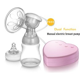 Wholesale NEW avent pumps baby products milk sucking Breast pump Starter Style Advanced pink Electric Breast Pump