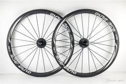 Wholesale OEM mm Width Carbon wheels clincher mm Carbon Clincher Rims c Road Bike Carbon Wheels Clincher mm