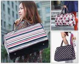 Wholesale Portable large capacity luggage bags hand travel duffles pregnant hospital maternity totes baby mama bag sport gym
