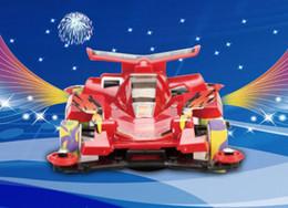 Promotion 4wd nouvelle voiture Le nouvel ensemble assemblé de voiture électrique de jouet, jouets 4WD, enfants voiture jouet
