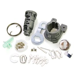 Wholesale New Arrival High Quality Auto Parts Left Door Lock Cylinders Accessories Set for to Honda Accord