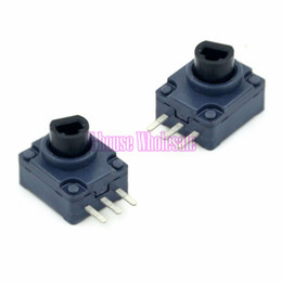 Wholesale LT RT Switch Buttons for Xbox Best Potentiometer LT RT Trigger Button Switches for Game Controller Repairs
