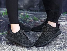 Wholesale With Box Tag Yeezy Boost Online Kanye West Boost Low Authentic Basketball Shoes Top Boost Running Shoes Sneaker