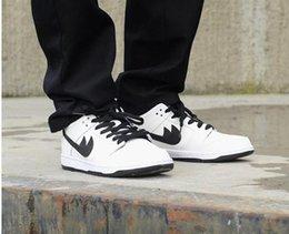 Sb dunks en Ligne-2016 Chaussures de course occasionnels Sneakers respirant! Nouvelles Mode Dunk SB Low Hommes Femmes Chaussures de marche Zapatillas Top Qualité Taille EUR36-45