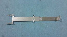 Wholesale NCR ATM Claw ATM Fork Sample in Stainless with Plastic ATM Skimmer Fast Delivery by DHL