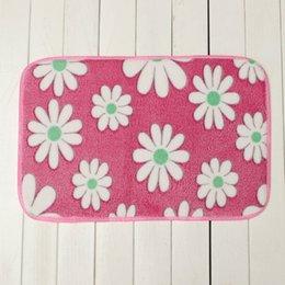 Wholesale x60 Memory Foam Bath Shower Mat Bathroom Bedroom Kitchen Floor Door Non Slip Soft Floor Rug Carpet Lowest Price