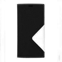 Wholesale Mobile Phone Accessories Parts Mobile Phone Bags Cases Original Alfa leather case color Classic Flip Cover For Leagoo Alfa