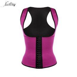 Wholesale Corset Perfect Shaper - Wholesale-2016 New Arrival Perfect women Sport vest waist cincher trainer workout sauna suit waist training corset shaper body