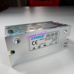 wholesale 15W AC Power Adapter 12 Volt 1Amp (12V 1A) DC power Supply 110V~240V