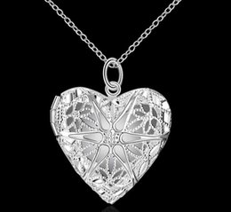Mixed Order Wholesale - - Retail Free shipping lowest price Christmas gift 925 silver Necklace Retail lowest price Christmas gift 925