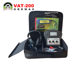 Wholesale VAT Automotive Vehicle Noise Detector Detect The Unwanted Noises of The Vehicle for Mechanical Structural Generated Noise