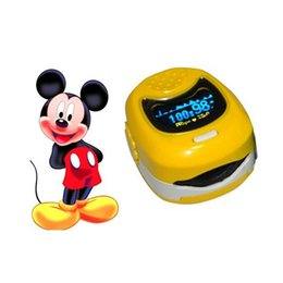Wholesale healthcare baby mini infant pulse oximeter CMS50QB pediatric pulse oximeter pulse oximeter and heart rate monitor