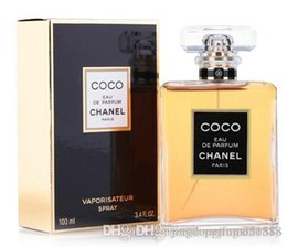 Wholesale Black Ms concentrated perfume EDP ml black