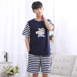 Buy 100% Cotton Men's Sleepwear Online at Low Cost from Men's ...