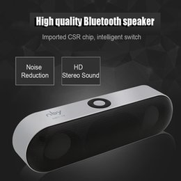 Wholesale Halloween Promotion Mini Bluetooth Speaker Portable Wireless Speaker Sound System D Stereo Music Surround Support Bluetooth TF AUX USB