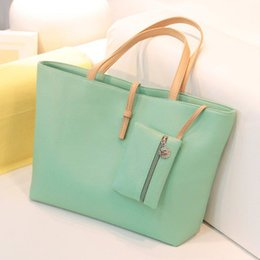 Wholesale new style women bags The fashion leisure female bag Single shoulder bag pu belt buckle colors