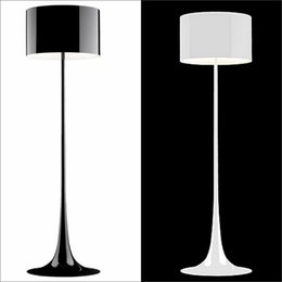 Wholesale Indoor Lighting Spun Gentleman Light Floor Lamps Sitting Room Art Aluminum Floor Lamp High grade Sofa Edge on Sale