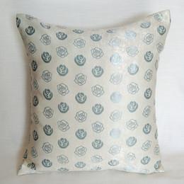 Fashion Home Cushion Throw Pillows Car Decoration Cushion Tree Birds Cushion Throw Pillow 17 x 17 Inch