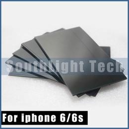 100% Original Material Guarantee For iPhone 6 6g 4.7 inch LCD Touch Screen Polarizer Film Polarization Polarized Polarizing Light Film