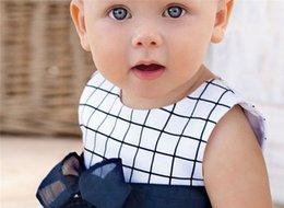 Wholesale Eco friendly Infant baby girl dress summer infantil toddler clothes newborn dresses for girls vestido bebe newborn dress