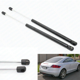 Wholesale 2pcs Auto Tailgate Trunk Lift Supports Shock Car Gas Struts for Audi TT TT Quattro Coupe J3