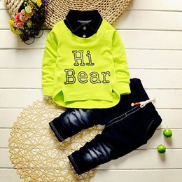 Wholesale Hitz children s clothing girls pants suit soft and comfortable cotton material of good quality and affordable shipping