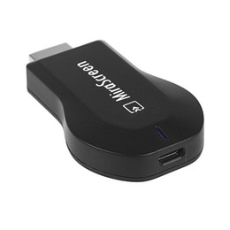 Newest MiraScreen OTA TV Stick Dongle Better Than EZCAST EasyCast Wi-Fi Display Receiver DLNA Airplay Miracast Airmirroring Chromecast DHL