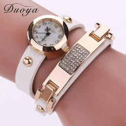 Wholesale 2014 New Arrivals women vine leather strap watches Retro set auger rivet bracelet women luxury dress watches luxury women watches XR324