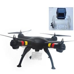 2017 drones de caméras aériennes Appareil photo Drone Accessoires Sima SYMA X8G HD 1080P télécommande aérienne sans pilote avion modèle appareil photo cadre drones de caméras aériennes à vendre