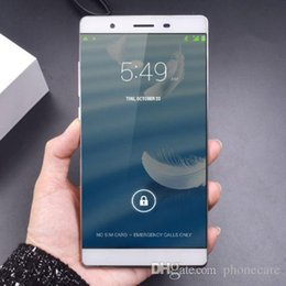 Wholesale Super big touch screen quot Android Unlocked Smartphone G GSM GPS IPS Cellphone AT T Straight Talk