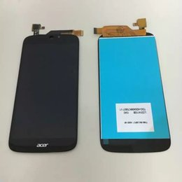 Wholesale Price For Acer Liquid Jade S55 LCD Display Digitizer touch Screen For Acer Liquid Jade LCD