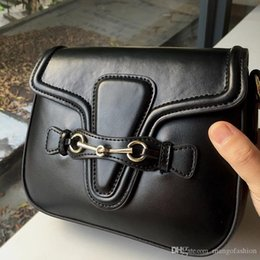 2016 new foreign trade handbags shoulder diagonal women retro ladies small square bag ladies Genuine Leather women bags hot fashion totes
