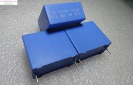 Wholesale Special Offer Supercapacitor Bolsa Holland Bc Pilkor uf v u0f uf Mkp New Film Capacitors