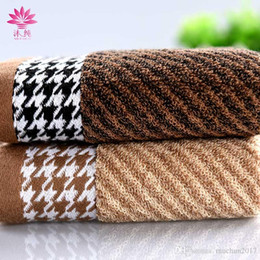 muchun Brand Simple Towel 5pcs set 100% Natural Cotton Soft Square Washrag Rectangle Towel Shower Cleaning Towels